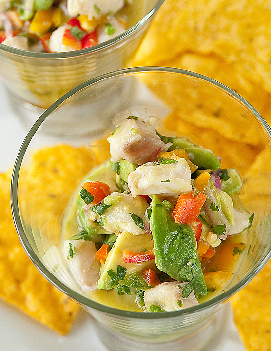 Red Snapper Ceviche With Jalapeno And Red Onion Recipes — Dishmaps