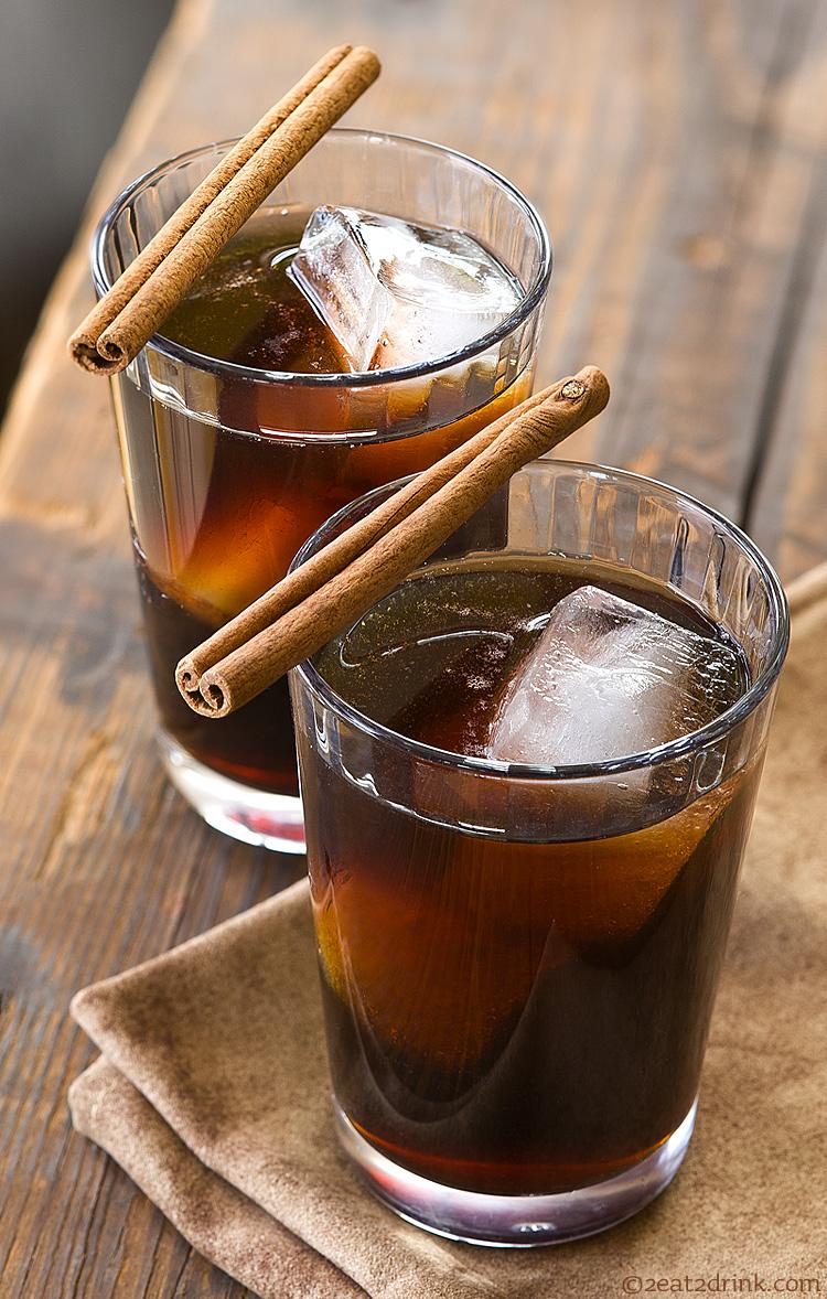 Bourbon Cocktail Recipes — Dishmaps