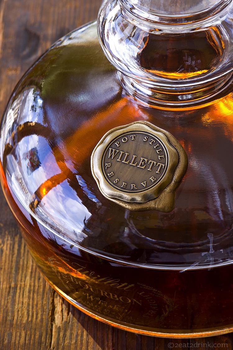 Willett bourbon - photo#9