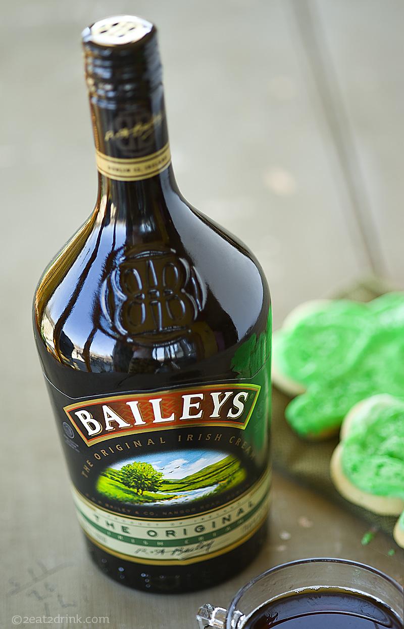Baileys Drinkki