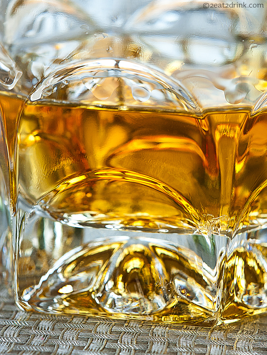 Tullamore Dew Glas