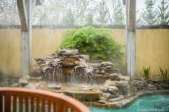 The Aqua Terrace.