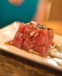 Amazing tuna!