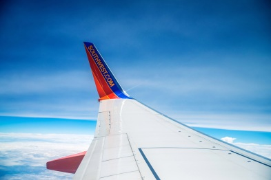 Southwest direct flights. The best way to get from ROC to MCO.